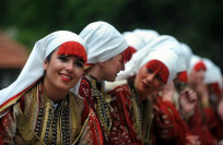 Праздники и выходные дни в Македонии