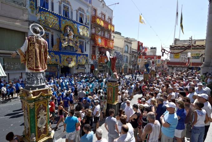 Мальта праздники