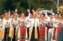 Праздники и выходные дни в Молдавии