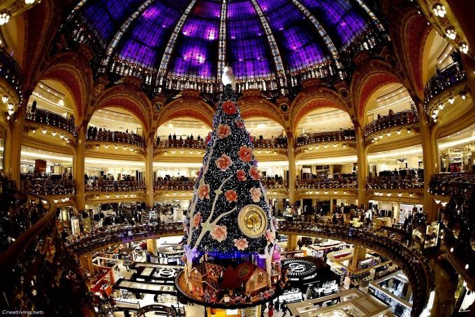 Монако праздники