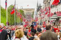 Праздники и выходные дни в Норвегии