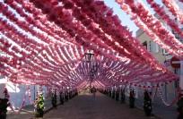 Праздники и выходные дни в Португалии