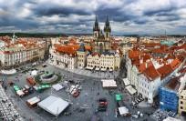Где вкусно и недорого покушать в Праге?