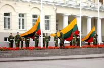 Праздники и выходные дни в Литве