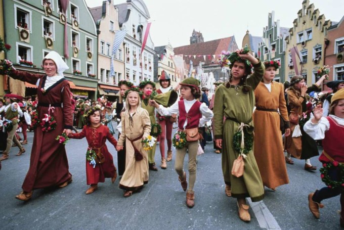 Праздники Люксембурга
