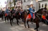 Праздники и выходные дни в Дании