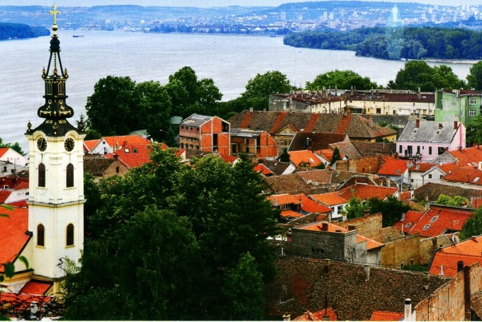 Сербия, праздники
