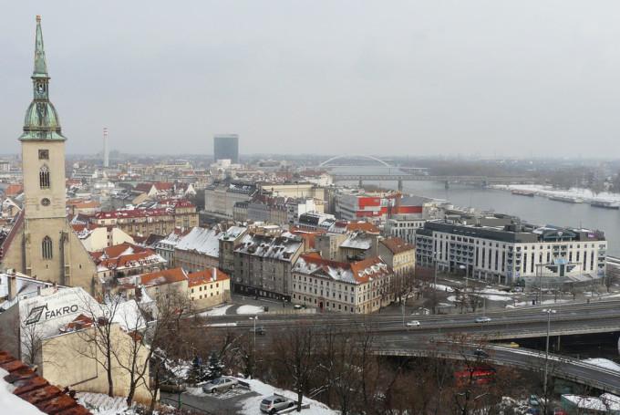 Словакия, праздники