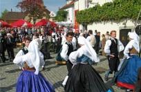 Праздники и выходные дни в Словении