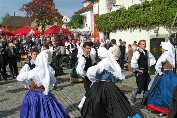 Словения, праздники