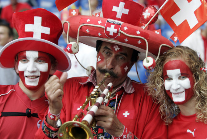 Швейцария, праздники
