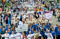 Праздники и выходные дни в Эстонии