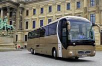 Автобусные туры по странам Европы
