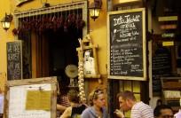 Где вкусно и недорого поесть в Риме