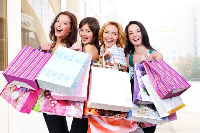 Что такое шопинг-сопровождение