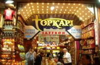 Шоппинг в Стамбуле