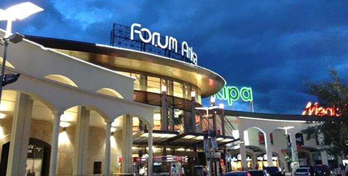 Forum Outlet Ankara