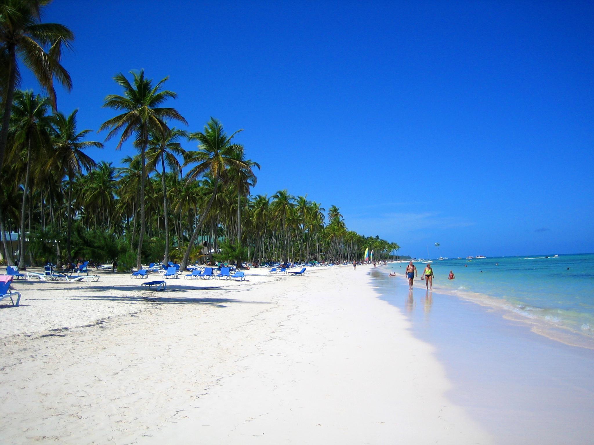 Сам�е поп�ля�н�е к��о��� Доминикан�