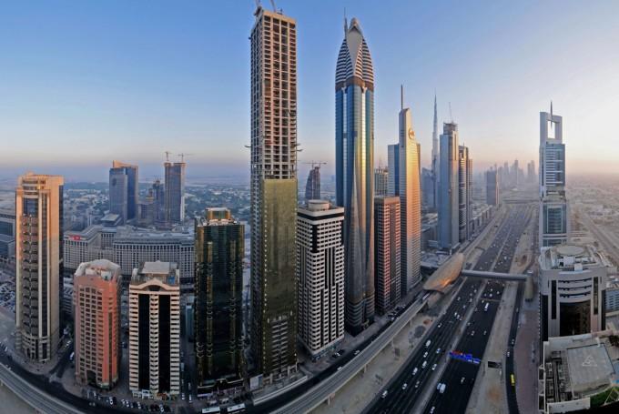 Сколько денег брать с собой в Дубай