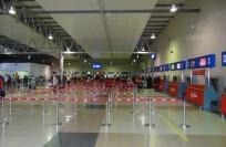 Что делать, если турист опоздал на самолет