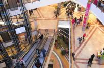 Telaviv Azrieli Mall