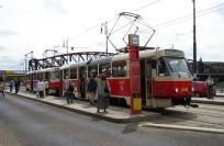 Проездные билеты в Праге