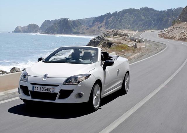 Аренда автомобиля во Франции