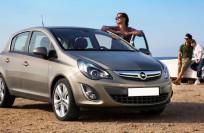 Прокат автомобиля в Греции