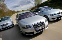 Прокат автомобиля в Германии