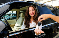 Прокат автомобиля в Италии