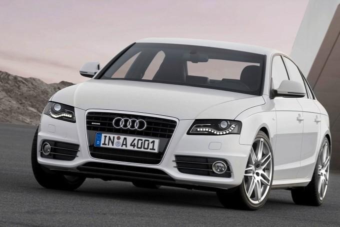Аренда автомобиля в Австрии