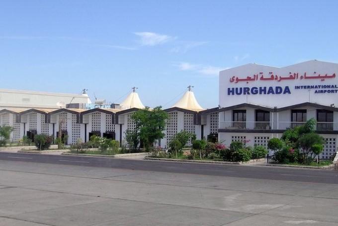 Дешевые авиабилеты в Хургаду