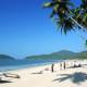 Лучший пляжный отдых в ноябре за границей