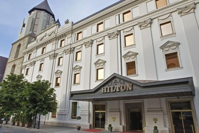 Отели Венгрии