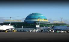 аэрпорт Астаны