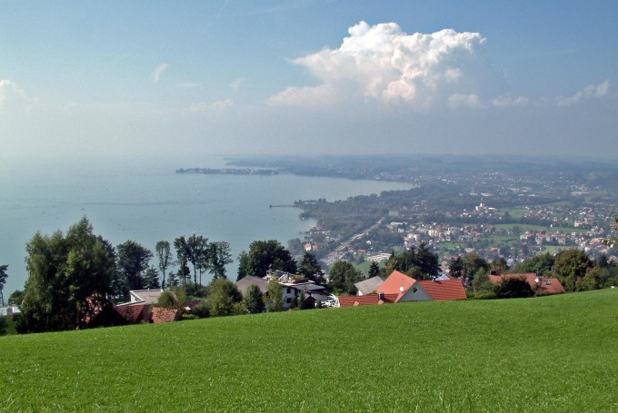 Брегенц, Австрия