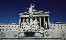 Здание парламента, Вена