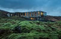 Отели Исландии
