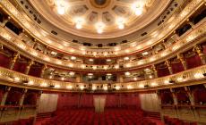 Театр Ан-дер-Вин, Вена