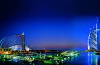 Где лучше отдыхать в ОАЭ