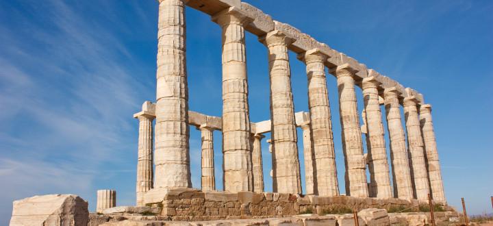 Греция в апреле погода и цены