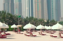 Погода в Дубае в августе