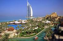 Лучшие курорты ОАЭ