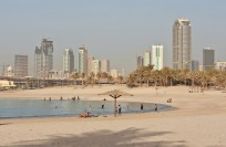 Погода в ОАЭ в июле