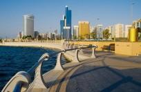 Погода в ОАЭ в марте