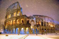 Италия в декабре
