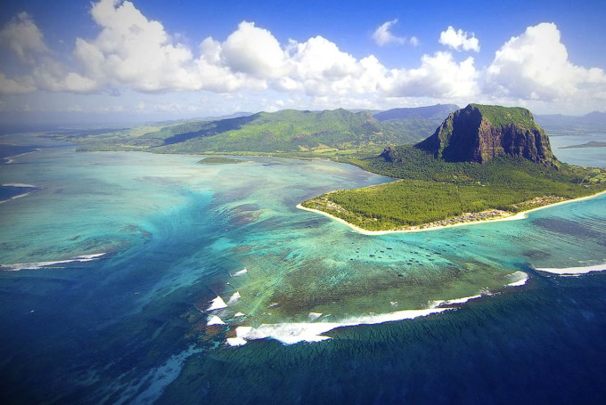Сколько лететь до Маврикия