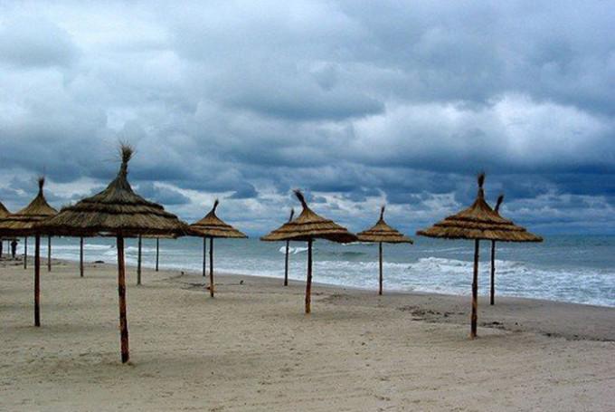 Тунис на Новый год 2017 - погода