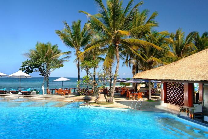 Бали в июне