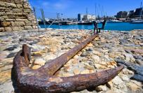 Крит в ноябре
